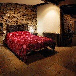 Hotel Rural Bermellar***