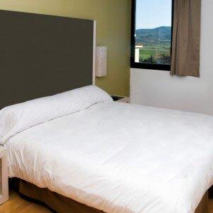 Hotel Convento Santa Ana***