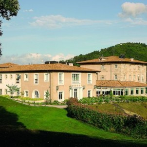 Hotel Palacio Urgoiti****