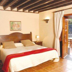 Hotel Rural Casablanca