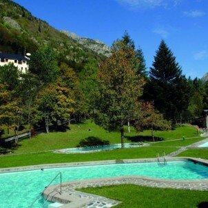 Hotel Manantial****- Balneario Caldes de Boí