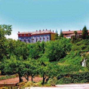 Hotel Conde de Badarán***