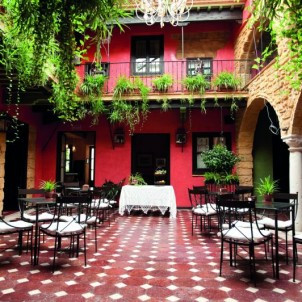 La Casona de Calderón Hotel Museo***
