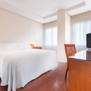 Tryp Madrid Chamartín Hotel***