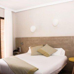 Hotel Dos Ríos
