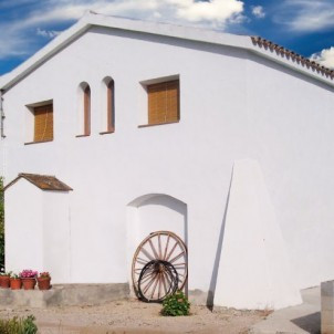 Casa Rural Cal Peret Parera