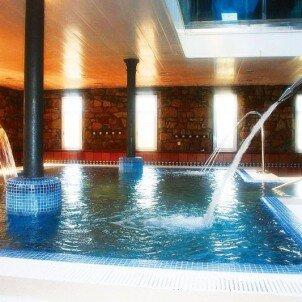 Gran Hotel Balneario de Corconte***