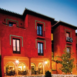 Hotel Cerro del Sol***
