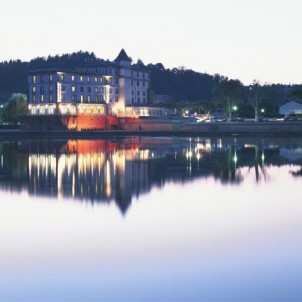 Le Moulin de Moissac***