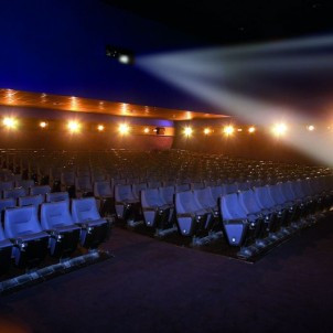 Cinesa Llobregat Centre 3D