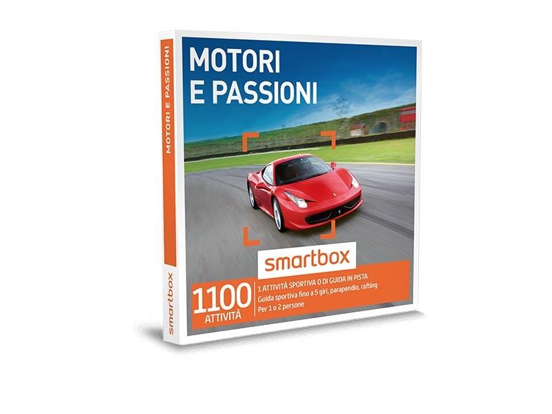 Motori e passioni