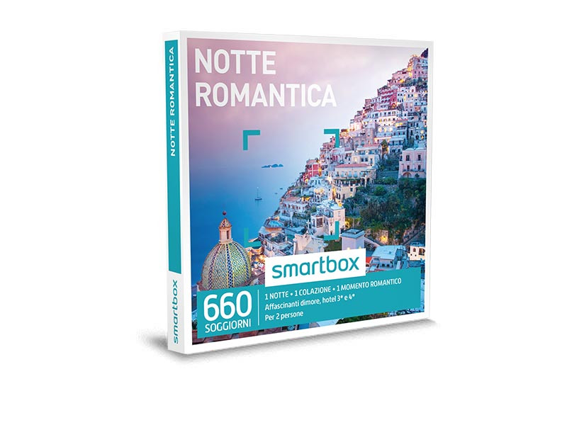 spesso Idee regalo originali per ogni occasione - Smartbox WU43
