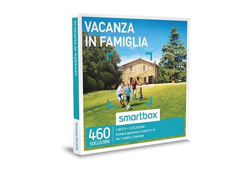 Emejing Pacchetti Soggiorno Regalo Images - Idee Arredamento Casa ...