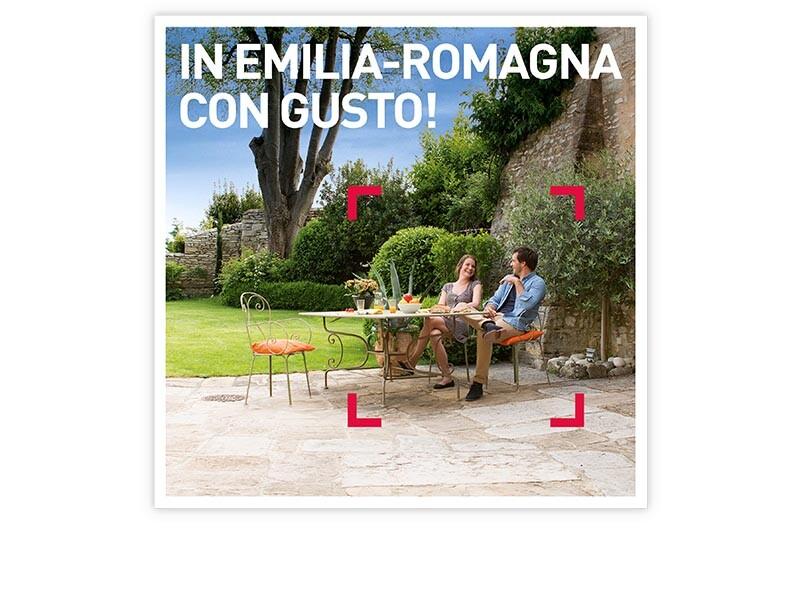 In Emilia-Romagna con gusto! - Soggiorni - Nostri Smartbox