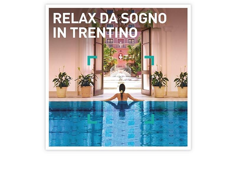 Relax da sogno in Trentino - Soggiorni - Nostri Smartbox
