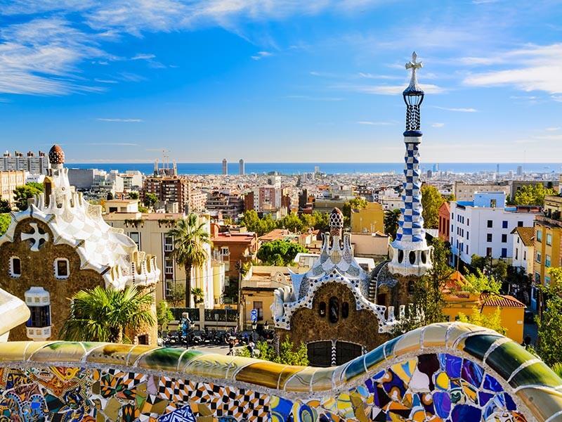 Cofanetto regalo Barcellona in tre giorni - Smartbox