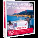 Voyage savoureux et romantique