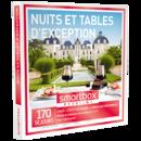 Nuits et tables d'exception