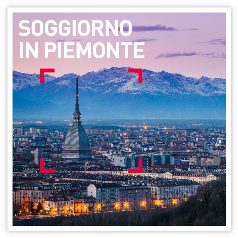 Soggiorno in Piemonte