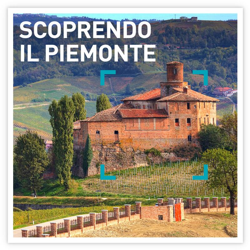 Scoprendo il Piemonte