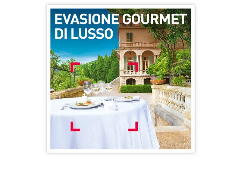 soggiorni 1 notte - smartbox - Soggiorno Di Lusso Toscana 2