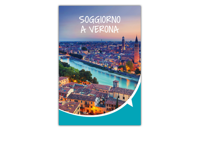 Cofanetto regalo - Soggiorno a Verona - Emozione3