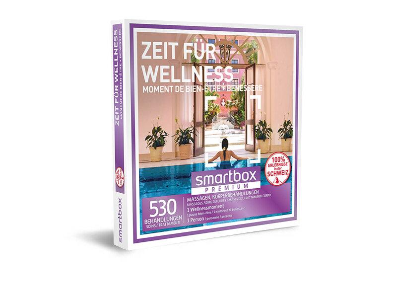 Beautiful Soggiorno Benessere Smartbox Images - Amazing Design Ideas ...