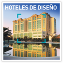 Hoteles de diseño
