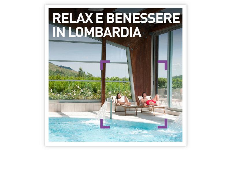 Cofanetto regalo - Relax e benessere in Lombardia - Smartbox