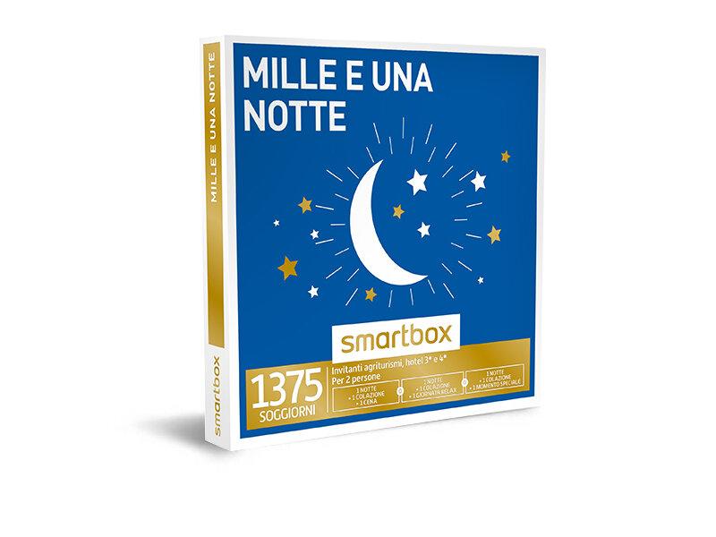 Cofanetto regalo - Mille e una notte - Smartbox
