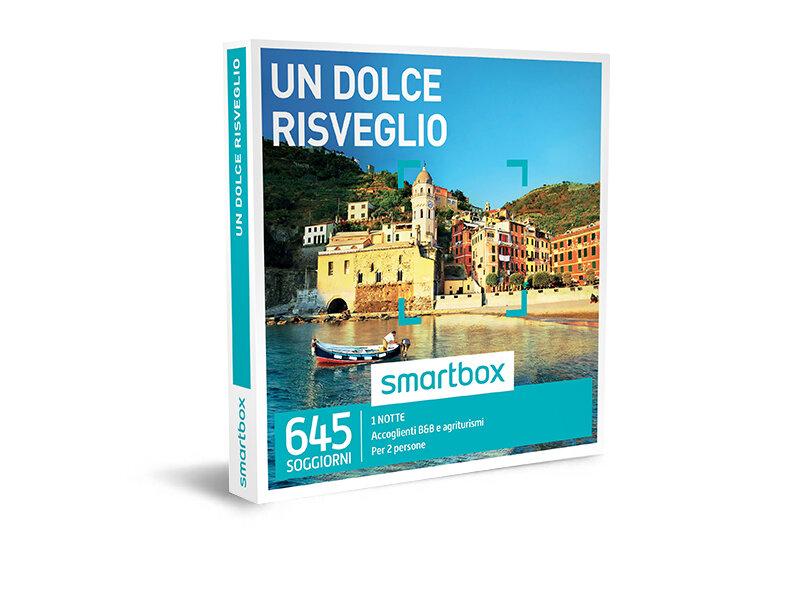 Cofanetto regalo - Un dolce risveglio - Smartbox