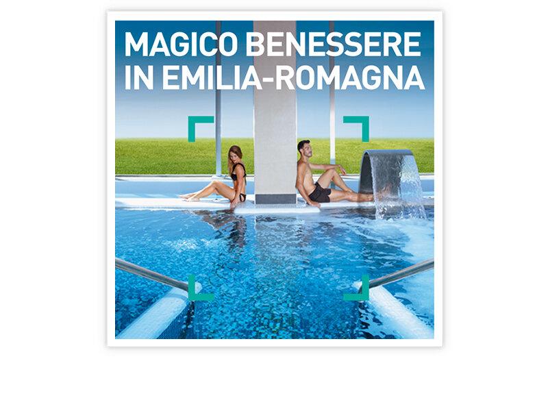 Cofanetto regalo - Magico benessere in Emilia-Romagna - Smartbox