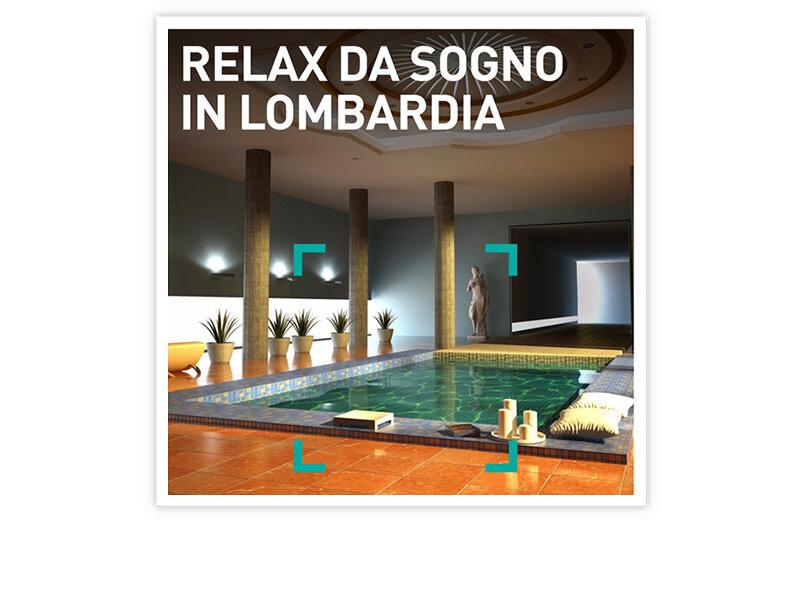 Best Smartbox Soggiorno Benessere Photos - Idee Arredamento Casa ...