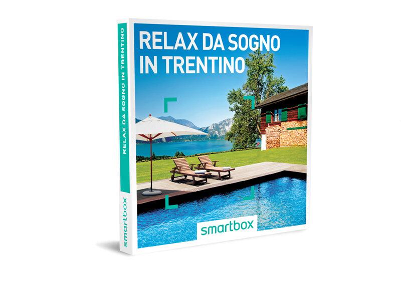 Cofanetto regalo - Relax da sogno in Trentino - Smartbox