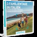 3 Familientage in Italien