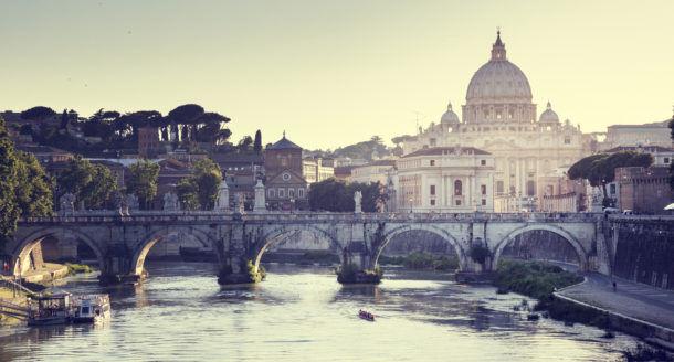 Week-end insolite en couple : ces villes européennes qui valent le détour !