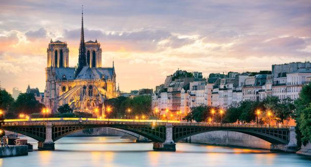 Paris : les 6 meilleurs bars à cocktail qui en mettent plein la vue !