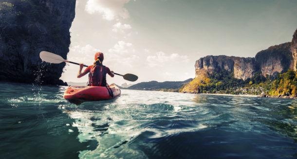 Partir en week-end : quel séjour est fait pour vous ?