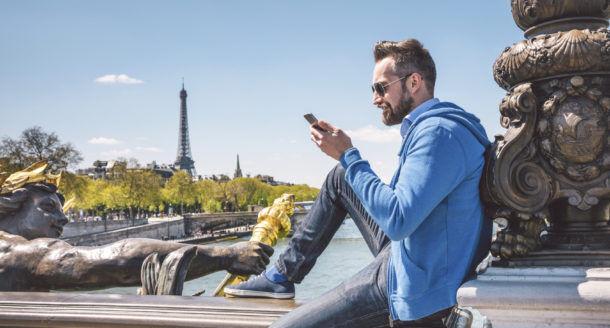 Inédit : on a piqué les meilleures adresses d'un vrai parisien !