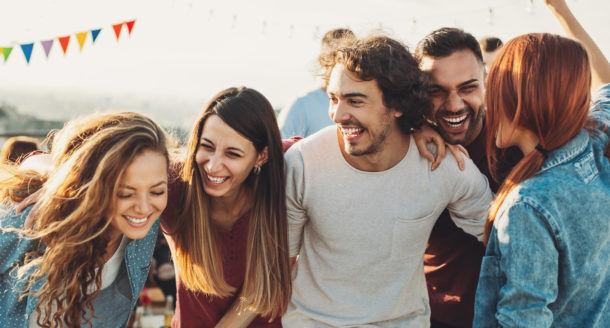 Enquête Smartbox: les Français, des optimistes en puissance