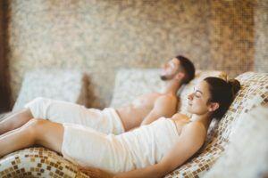 journée de relaxation au spa