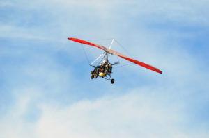 tester le vol en ulm
