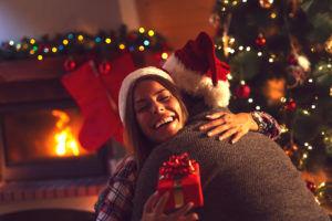 des idées cadeaux femme pour noel