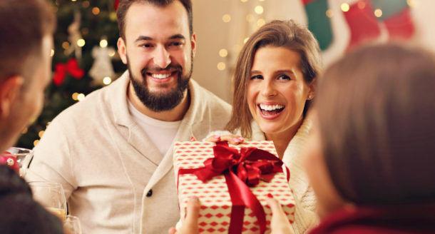 Sélection des meilleures idées de cadeaux de Noël pour Couple