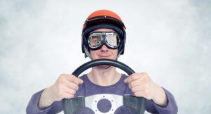 Tester le pilotage sur circuit