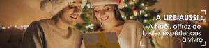 cadeaux Noël pour voyageurs