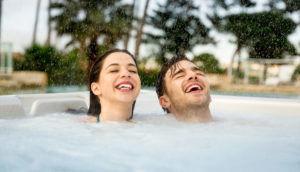 spas dans le sud pour un week end en couple
