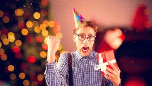 Idées cadeaux de Noël pour Hommes