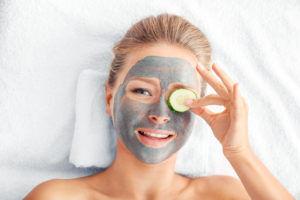 soin du visage par type de peau