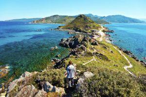 jour de l'an en Corse